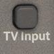 TV Input Button