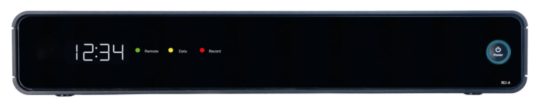 BlueCurve Hardware Image