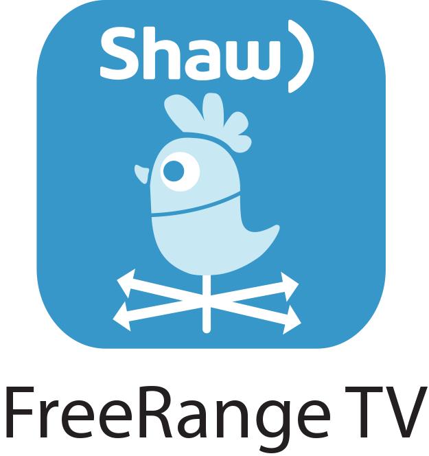 FreeRange TV App