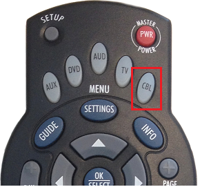 TV Troubleshooting: Digital Box not responding to Shaw remote