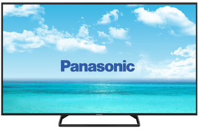 Panasonic Smart TV - Connecting to WiFi