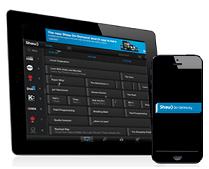 Shaw Go Gateway App