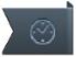 Scheduled icon key
