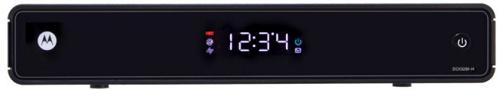 Motorola DCX3200 M-P3 Front