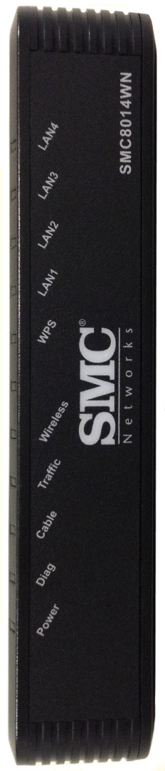 SMC 8014WN Internet Modem