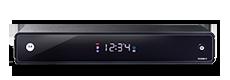 HD Digital Cable Box