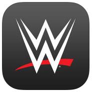 WWE App Logo