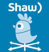 Shaw FreeRange TV App logo