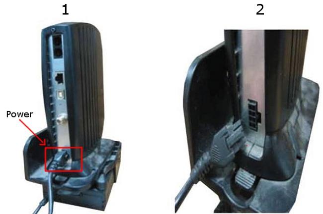 Motorola SBV 5120 Power Supply