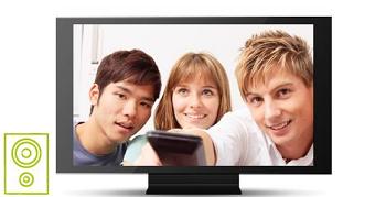 Mono Sound on TV