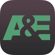 A&E App logo
