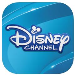 Disney Channel app logo