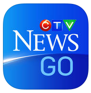 CTV News GO App Logo