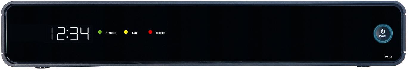 Gateway HDPVR Cable Box