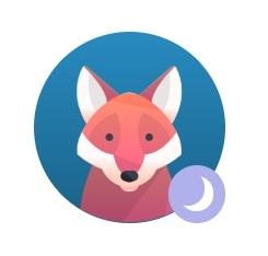Bedtime Icon