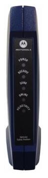 Shaw Motorola SB5102 Wired Modem