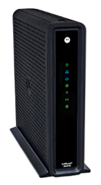 Shaw Arris SBG6782 Wireless Modem