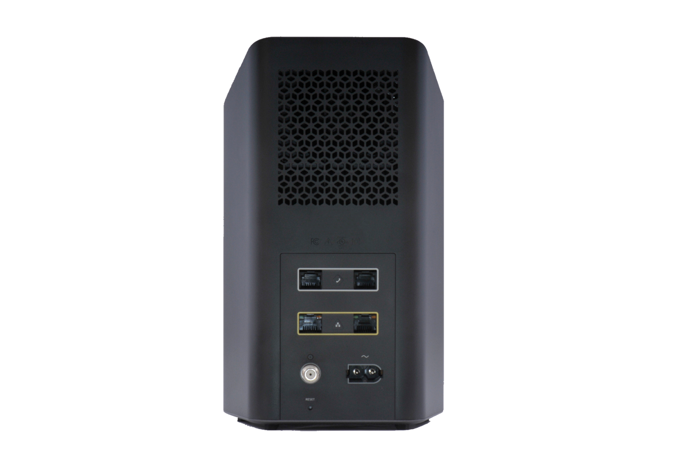 Hardware Information: BlueCurve Gateway