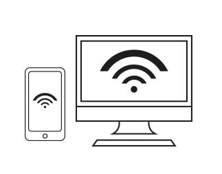 How To: connect your Shaw Hitron WiFi modem (CGNM-    - Shaw