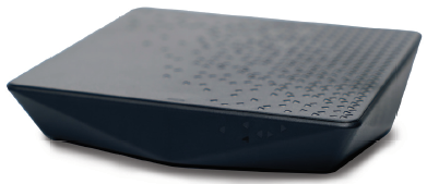 BlueSky TV 4K Wireless Box