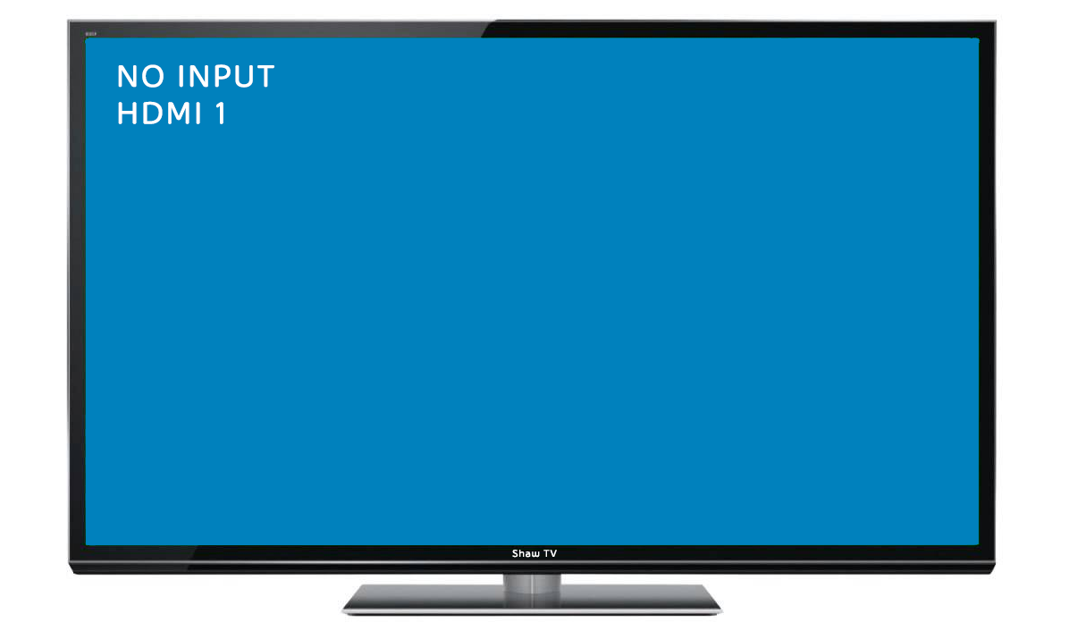 Basic troubleshooting tips for BlueSky TV