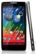 Motorola RAZR HD - LTE