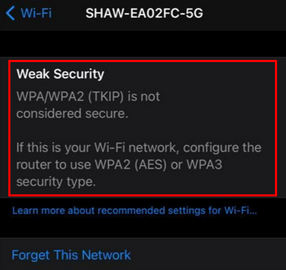 weak security WPA WPA2 (TKIP) highlight.png