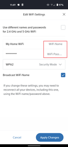 WiFi Name Password Change Apply.png