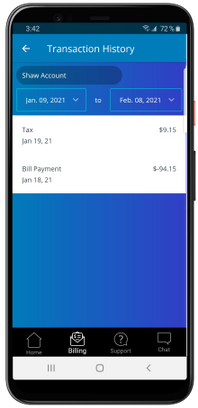 My Shaw App Transaction View.png